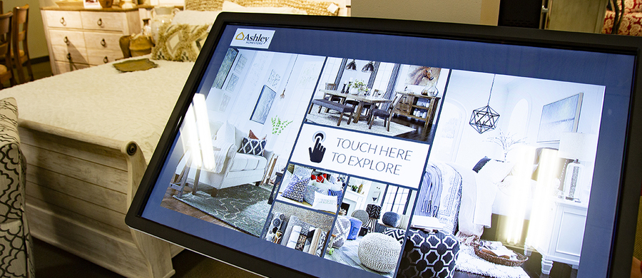 Morris Furniture Company Opens New Ashley Homestore In Reynoldsburg
