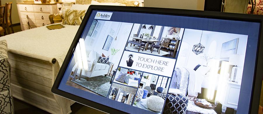 Ashley Furniture Industries