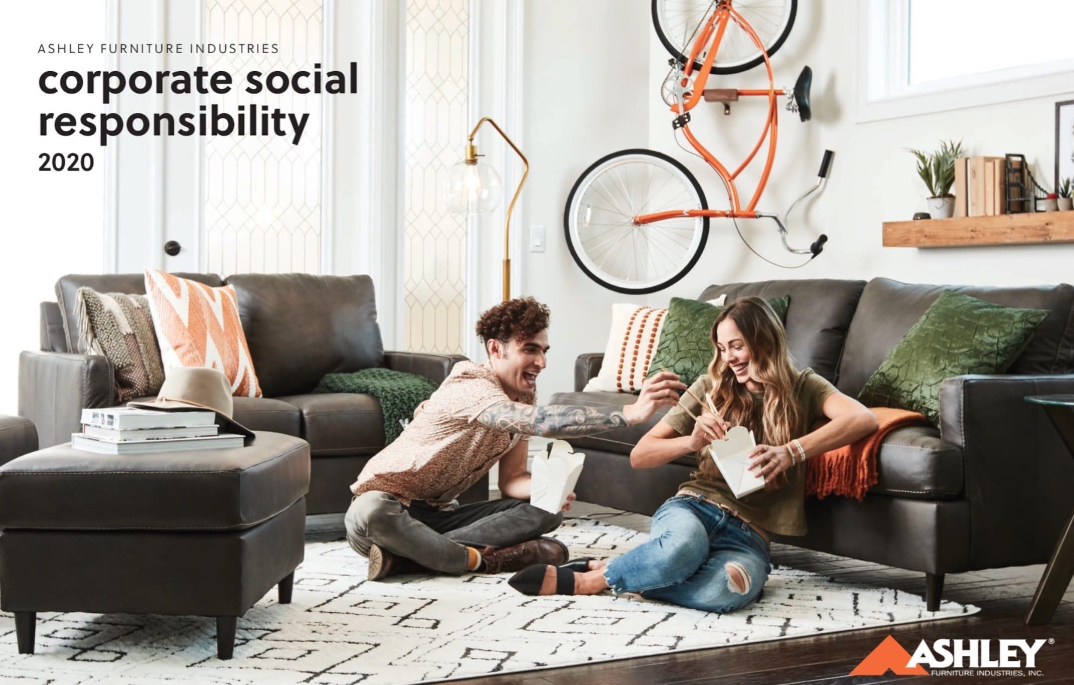 Annual CSR Report