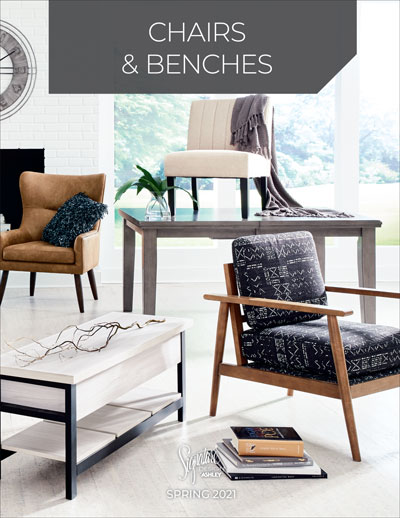 Accent Chairs   Spring 2021